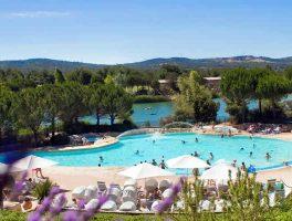 Park Pont Royale in de Provence