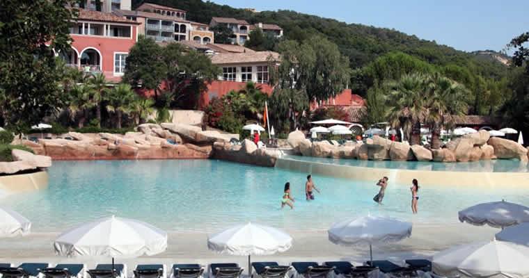Les Restanques du Golfe de St Tropez, tips korting en aanbiedingen