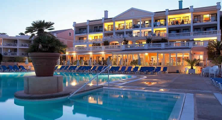 Faciliteiten Residentie Cannes Villa Francia