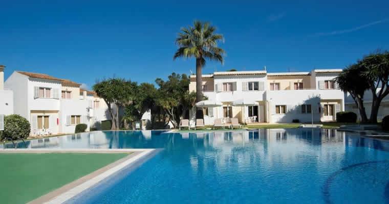 Vakantiepark Residentie Mallorca Vista Alegre