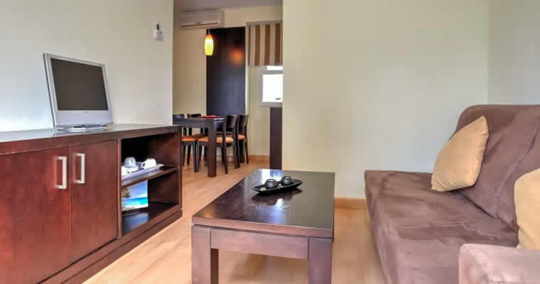 Accommodaties en appartementen Residentie Mallorca Vista Alegre Spanje