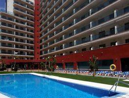 Residentie Benalmádena Principe tips, korting en last minutes