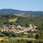 Luxe resort Borgo Magliano,Toscane