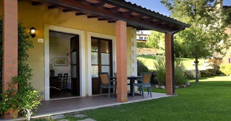 Vakantiehuis De Residentie Borgo Magliano