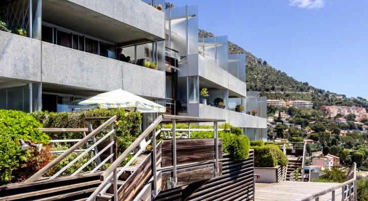 Residentie Costa Plana, Monaco