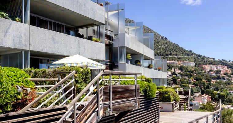 Pierre et Vacance Costa Plana, Côte-d'Azur