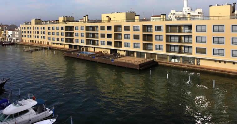 Residentie Empuriabrava Marina, Costa Brava Tips korting en aanbiedingen