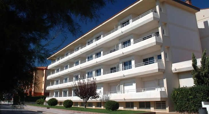 Residentie Estartit Playa Costa Brava