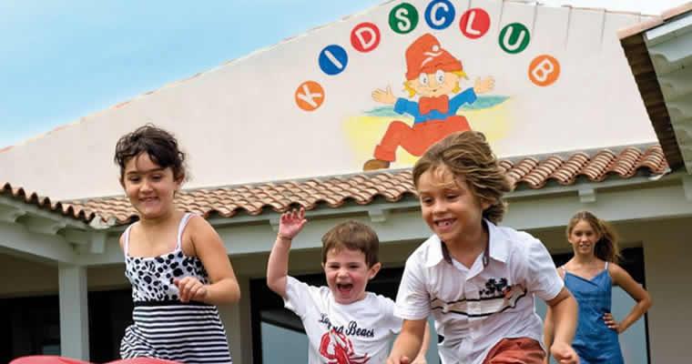 kidsclub Pierre et Vacances