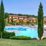 Pian dei Mucini: luxe vakantiepark Toscane