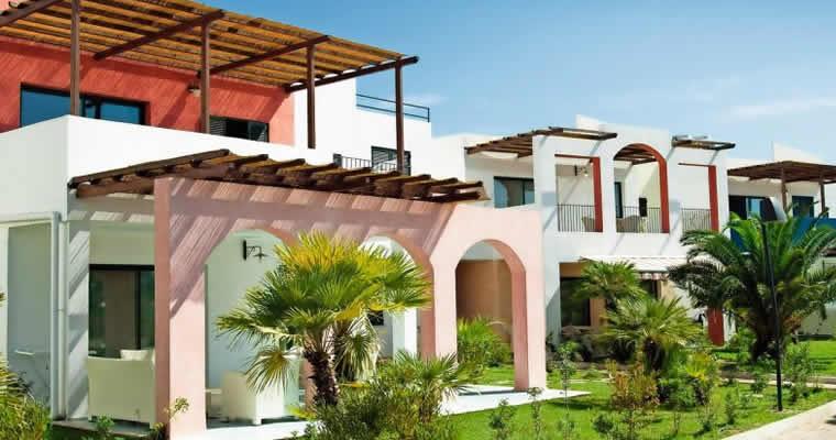 Tips, korting, aanbiedingen Residentie Villaggio dei Turchesi Sardinië