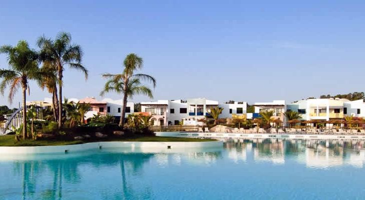 Vakantiepark Villaggio dei Turchesi, Puglia