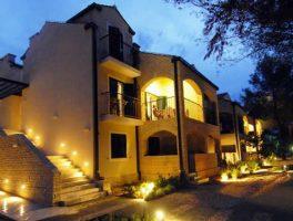 Residentie Zaton Holiday Resort Istrië, korting en aanbiedingen