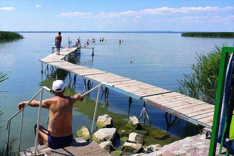 Aanbiedingen en korting Balatontourist Camping & Bungalows Park Vonyarcvashegy