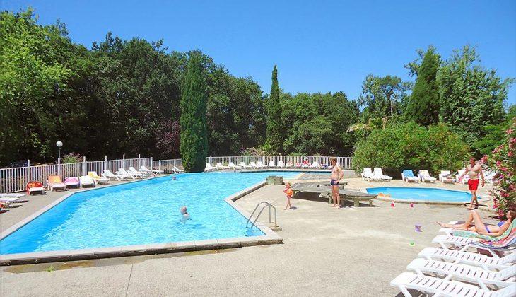 Aanbiedingen en korting Camping Sites & Paysages Lou P'tit Poun Saint-Martin-de-Seignanx