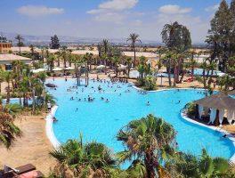 Aanbiedingen en korting Marjal Costa Blanca Camping & Resort Crevillent