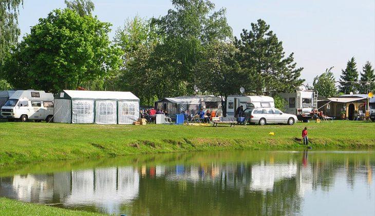 Aanbiedingen en korting Knaus Campingpark Bad Dürkheim Bad Dürkheim