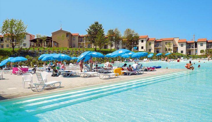 Aanbiedingen en korting Belvedere Village Castelnuovo del Garda