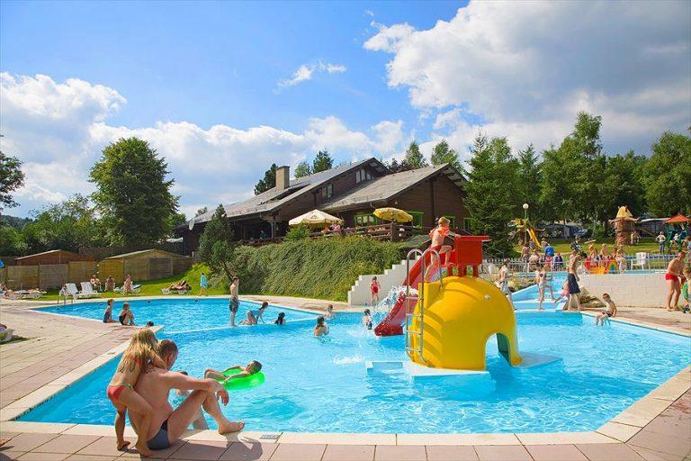 Aanbiedingen en korting Camping Petite Suisse Dochamps