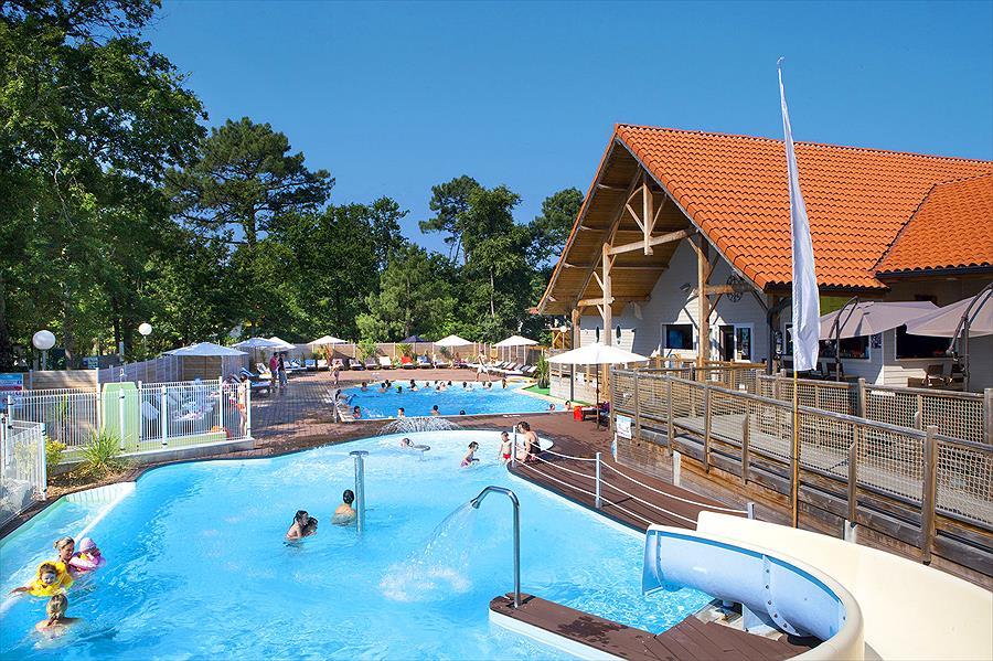 Aanbiedingen en korting Siblu Camping Domaine de Soulac Soulac-sur-Mer