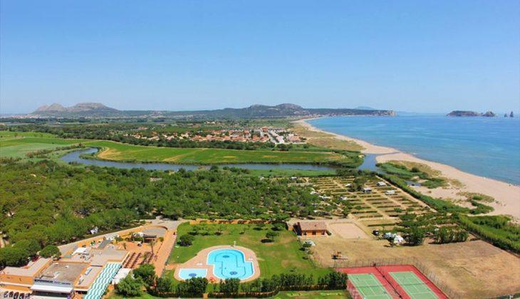 Aanbieding Camping Playa Brava,  Spanje