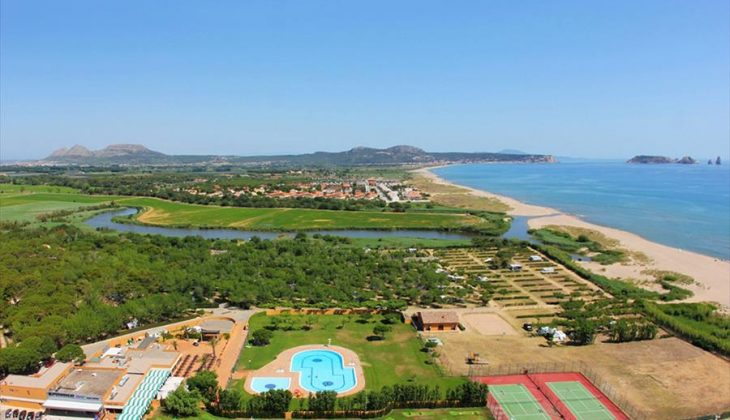 Aanbiedingen en korting Camping Playa Brava Pals