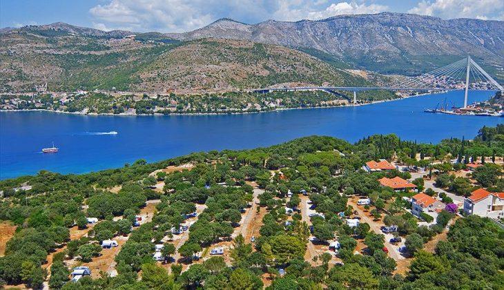Aanbiedingen en korting Solitudo Sunny Resort Dubrovnik