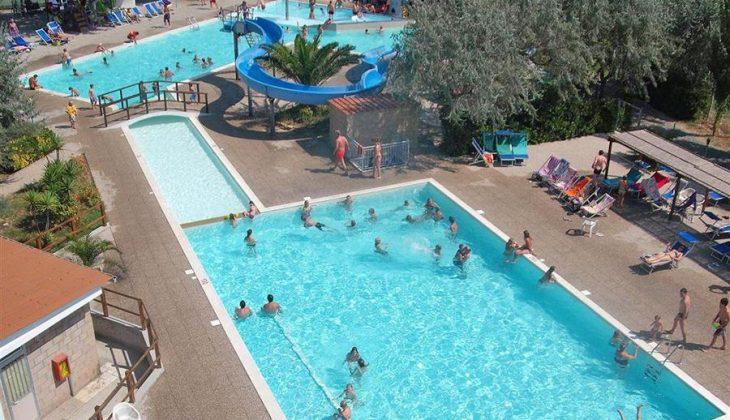 Aanbiedingen en korting Camping Baia del Marinaio Vada
