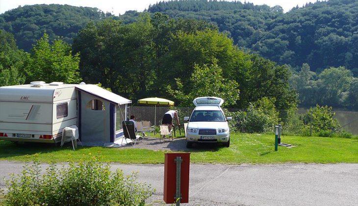 Aanbiedingen en korting Camping Main-Spessart-Park Lengfurt