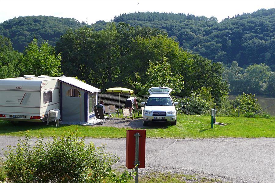 Camping Main-Spessart-Park Lengfurt
