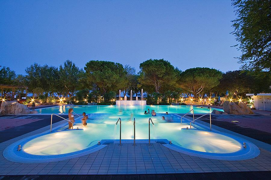Aanbiedingen en korting Camping - Tenuta Primero - Resort Grado