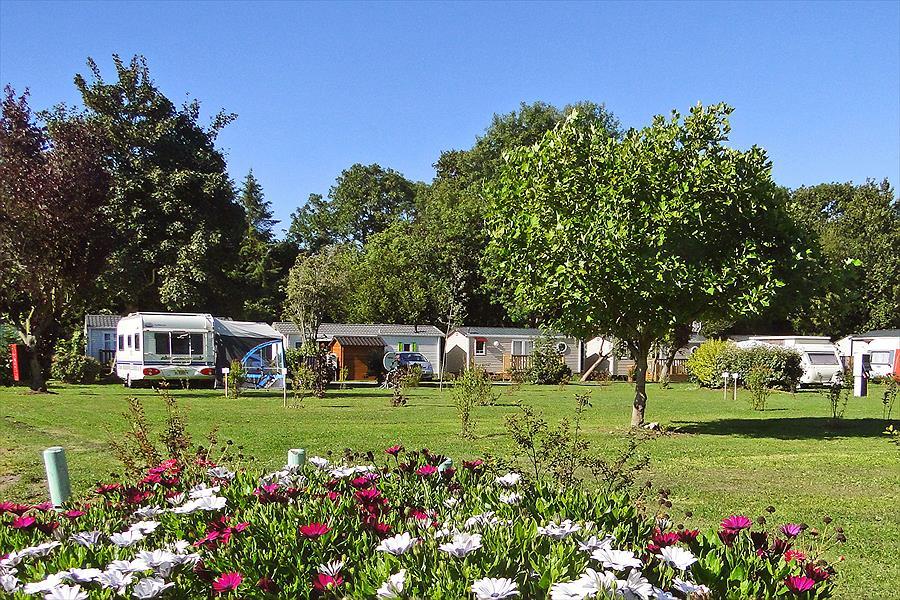 Aanbiedingen en korting Flower Camping Le Rompval Mers-les-Bains