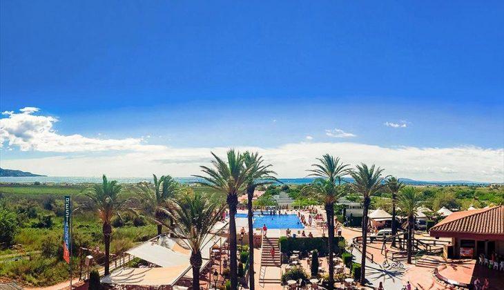 Aanbieding Camping Castell Mar, Spanje
