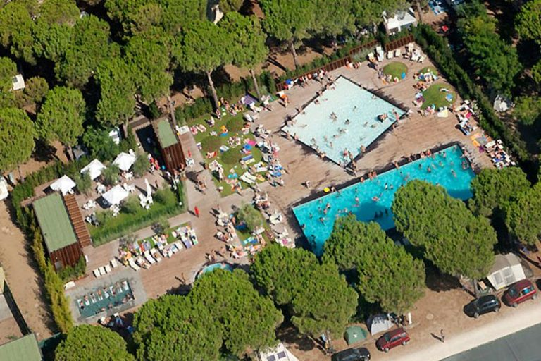 Aanbiedingen en korting Orbetello Camping Village Orbetello