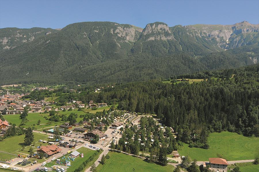 Dolomiti Camping Village Dimaro-Folgarida