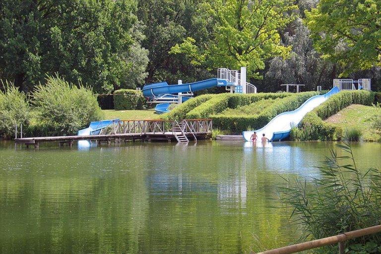 Aanbiedingen en korting Donaupark Camping Tulln Tulln