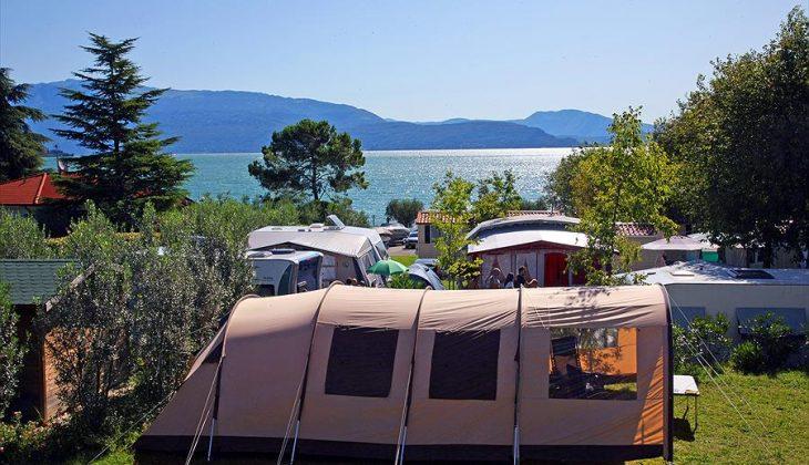 Aanbiedingen en korting Camping Onda Blu Residence Onda Blu