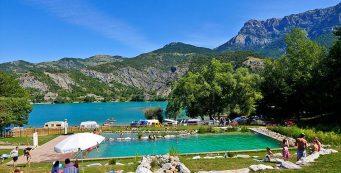 Aanbiedingen en korting Campéole Le Lac Saint-Vincent-les-Forts