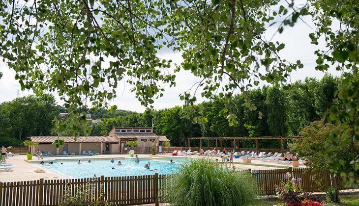 Aanbiedingen en korting Camping Verdon Parc Gréoux-les-Bains