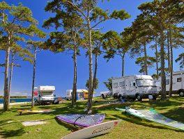 Aanbiedingen en korting Camping Arena Medulin Medulin