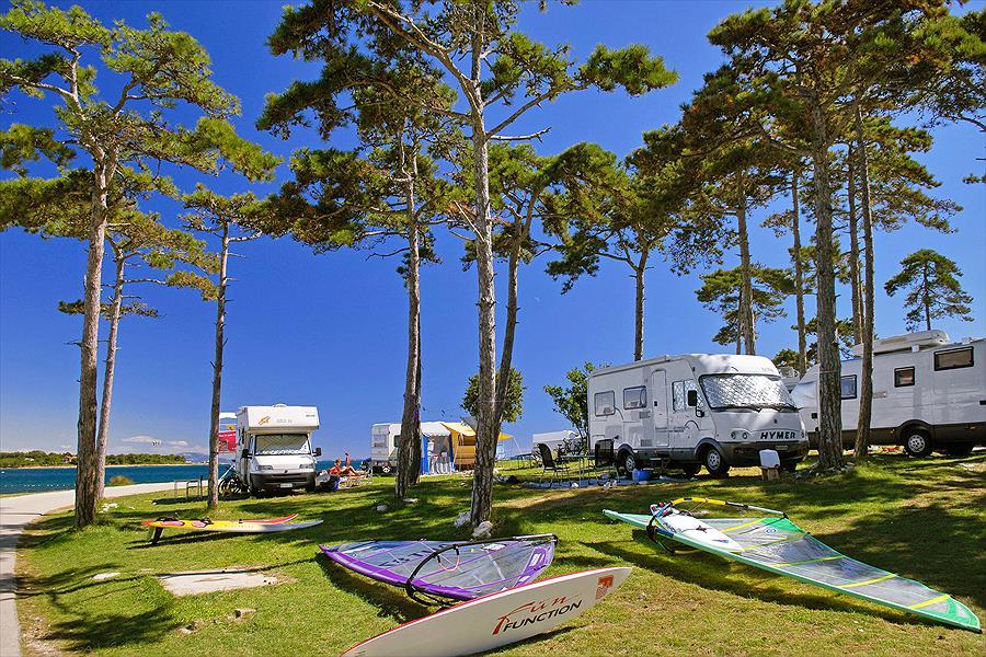 Camping Arena Medulin Medulin