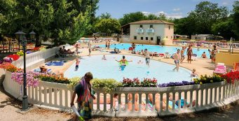 Aanbiedingen en korting Camping RCN La Bastide en Ardèche Sampzon