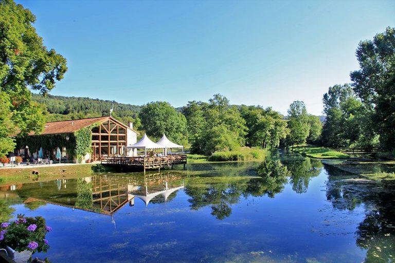 Aanbiedingen en korting Camping La Forge de Ste Marie Thonnance-les-Moulins