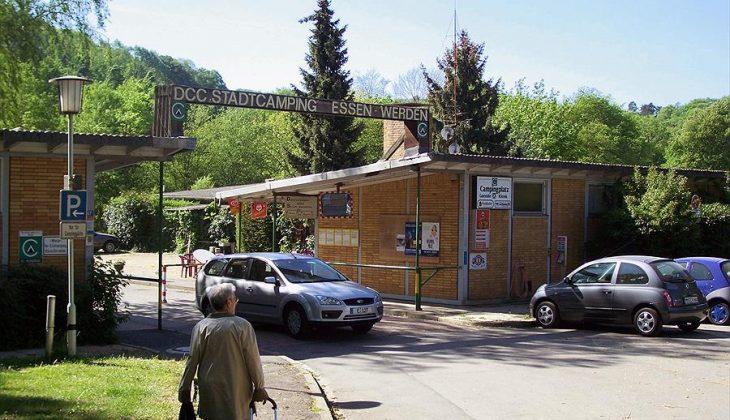 Aanbiedingen en korting Knaus Campingpark Essen-Werden Essen