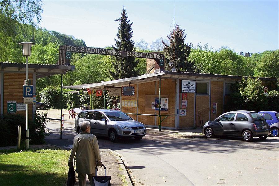 Knaus Campingpark Essen-Werden Essen