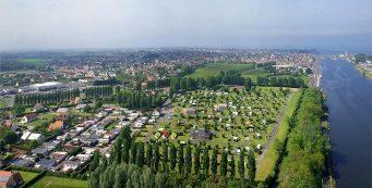 Aanbiedingen en korting Camping Seasonova Riva Bella Ouistreham