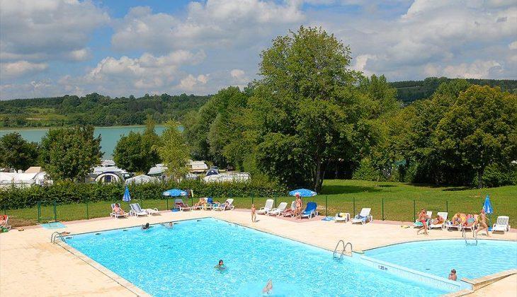 Aanbiedingen en korting Camping Yelloh! Village Fayolan Clairvaux-les-Lacs