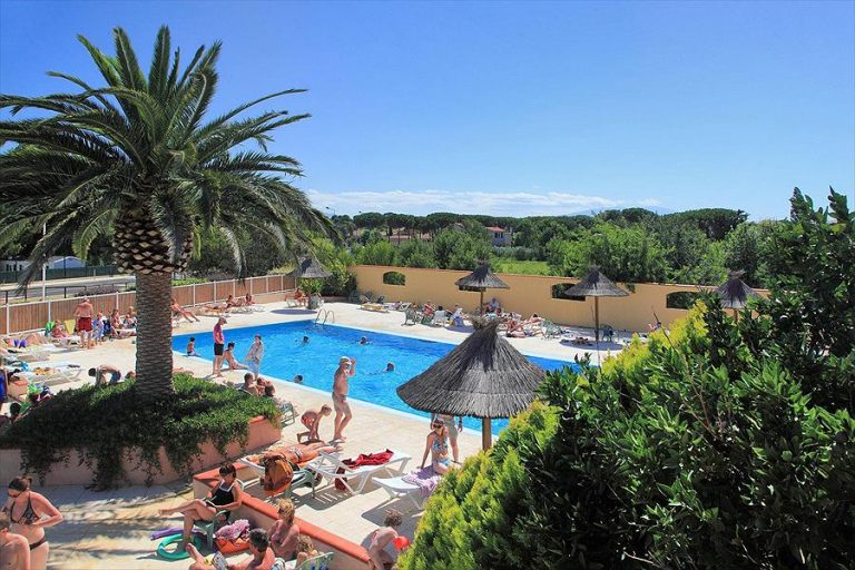 Aanbiedingen en korting Camping Ma Prairie Canet-en-Roussillon