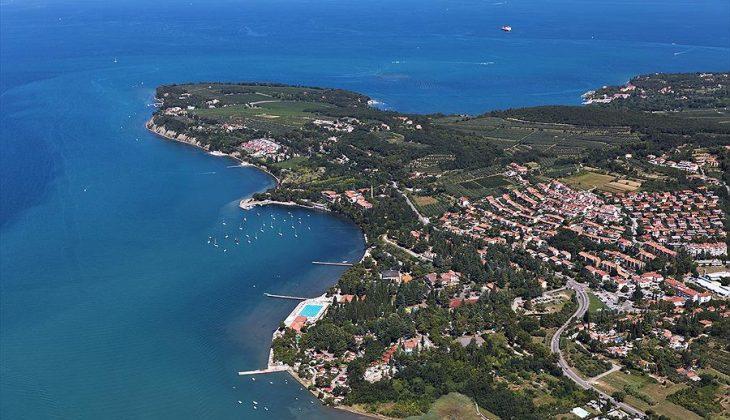 Aanbiedingen en korting Camping Adria Ankaran