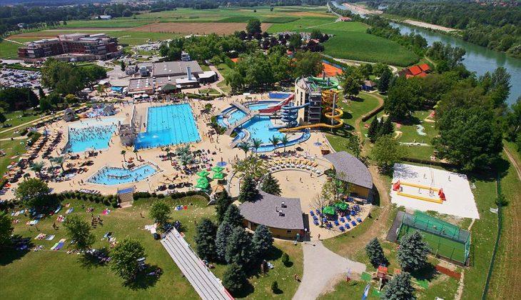 Aanbiedingen en korting Camping Terme Ptuj Ptuj